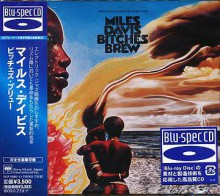 MILES DAVIS - Bitches Brew (2CD) [Blu-Spec CD]