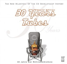 Various Artists - 30 Years Tubes (Special Edition) (HD-Mastering CD)