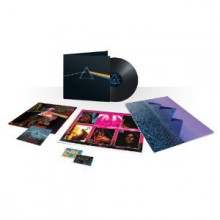 Pink Floyd - The Dark Side Of The Moon [180g Vinyl LP] 2011