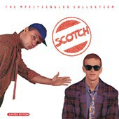 Scotch - The Maxi Singles Collection [24-bit CD]