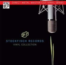 Various Artists - Stockfisch Vinyl Collection Vol.1 (180g Vinyl DMM-LP)