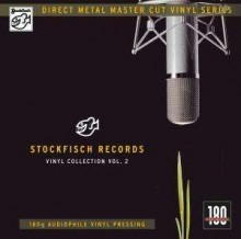 Various Artists - Stockfisch Vinyl Collection Vol.2 (180g Vinyl DMM-LP)