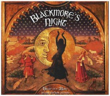 Blackmore's Night - Dancer And The Moon (Deluxe Edition) [CD+DVD] 2013