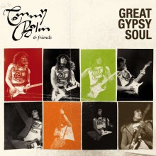 Tommy Bolin & Friends - Great Gypsy Soul (Vinyl 2LP) 2014