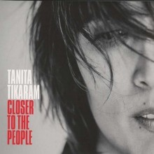 Tanita Tikaram - Closer To The People (CD) 2016