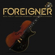 Foreigner - With The 21st Century Symphony Orchestra & Chorus (CD+DVD) 2018