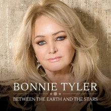 Bonnie Tyler - Between The Earth And The Stars (CD) 2019