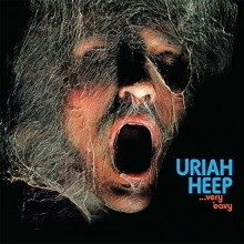 Uriah Heep - Very 'Eavy, Very 'Umble (Deluxe-Edition) (2CD) 2017