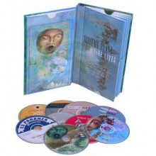 Robert Plant - Nine Lives [9CD+DVD]