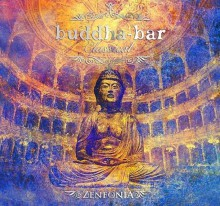Various Artists - Buddha Bar Classical - Zenfonia [CD] 2012