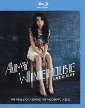 Amy Winehouse - Back To Black: The Real Story Behind The Modern Classic (Blu-ray) 2018