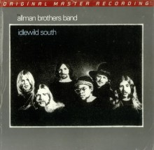 Allman Brothers Band - Idlewild South [MFSL180g Vinyl LP]