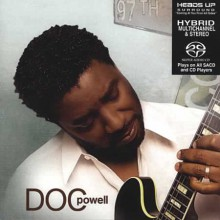 DOC POWELL - 97th & Columbus [SACD]