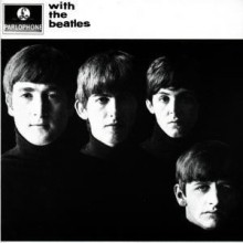 THE BEATLES - With The Beatles [Vinyl LP]