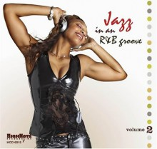 Various Artists - Jazz in An R&B Groove, Volume 2 (SACD)