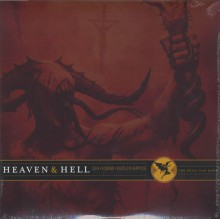 Heaven And Hell - The Devil You Know [Vinyl 2LP]