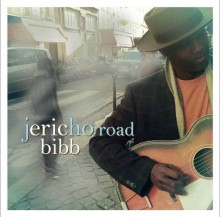 Eric Bibb - Jericho Road (CD) 2013