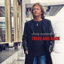 Chris Norman - There And Back (CD) 2013