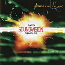 Various Artists - Sound & Vision SACD Sampler (SACD)