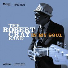 Robert Cray - In My Soul (CD) 2014