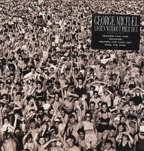 George Michael - Listen Without Prejudice (Vinyl LP) used