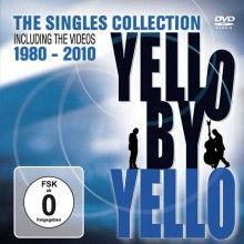 Yello - The Singles Collection 1980 - 2010 (CD+DVD)