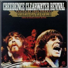 Creedence Clearwater Revival - Chronicle, Vol. 1 [US Vinyl 2LP]