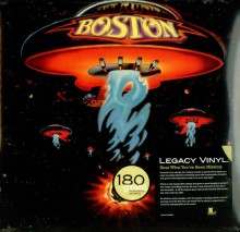 BOSTON - Boston [180g Vinyl LP]