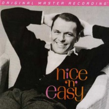 Frank Sinatra - Nice 'n' Easy (24 Karat-Gold Collector's Edition)