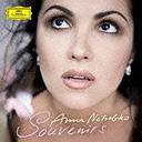 Anna Netrebko - Souvenirs [Japan CD]