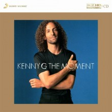 Kenny G - Moment (Japan K2HD CD)