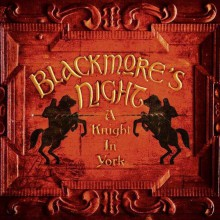 Blackmore's Night - A Knight in York [CD] 2012