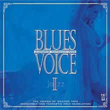 Various Artists - Blues Voice II (AAD HD-Mastering CD)