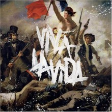 Coldplay - Viva La Vida or Death And All His Friends [180g Vinyl LP] 2008
