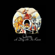 Queen - A Day At The Races (180g Vinyl LP)