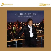 Julio Iglesias - Romantic Classics (Japan K2HD CD)