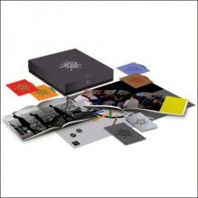 Depeche Mode - Sounds Of The Universe [3CD+DVD] [Deluxe Edition BOX] 2009