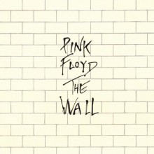 Pink Floyd - The Wall [UK 180g Vinyl 2LP] 2012