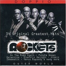 Rockets - 34 Original Greatest Hits [2-CD]