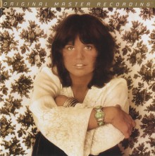 Linda Ronstadt - Don't Cry Now (Gold CD)