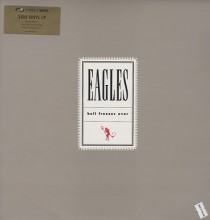 The Eagles - Hell Freezes Over [180g Vinyl 2-LP]