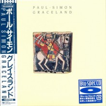 Paul Simon - Graceland [Mini LP Blu-spec CD] 2011