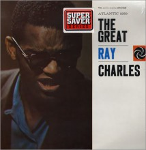 Ray Charles - The Great Ray Charles [Vinyl LP]