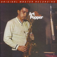 Art Pepper - ...The Way It Was! (MFSL180g Vinyl LP)