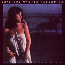 Linda Ronstadt - Hasten Down The Wind (Gold CD)