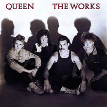 Queen - The Works [180g Vinyl LP]