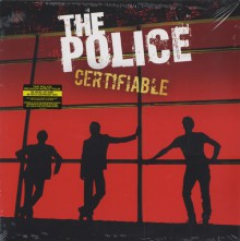 The Police - Certifiable [180g Vinyl LP]