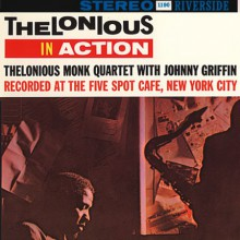 THELONIOUS MONK - Thelonious In Action [180g 45 RPM Vinyl 2LP]