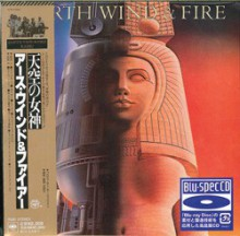 Earth, Wind & Fire - Raise! [Mini LP Blu-spec CD] 2012