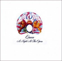 Queen - A Night At The Opera [180g Vinyl LP]
